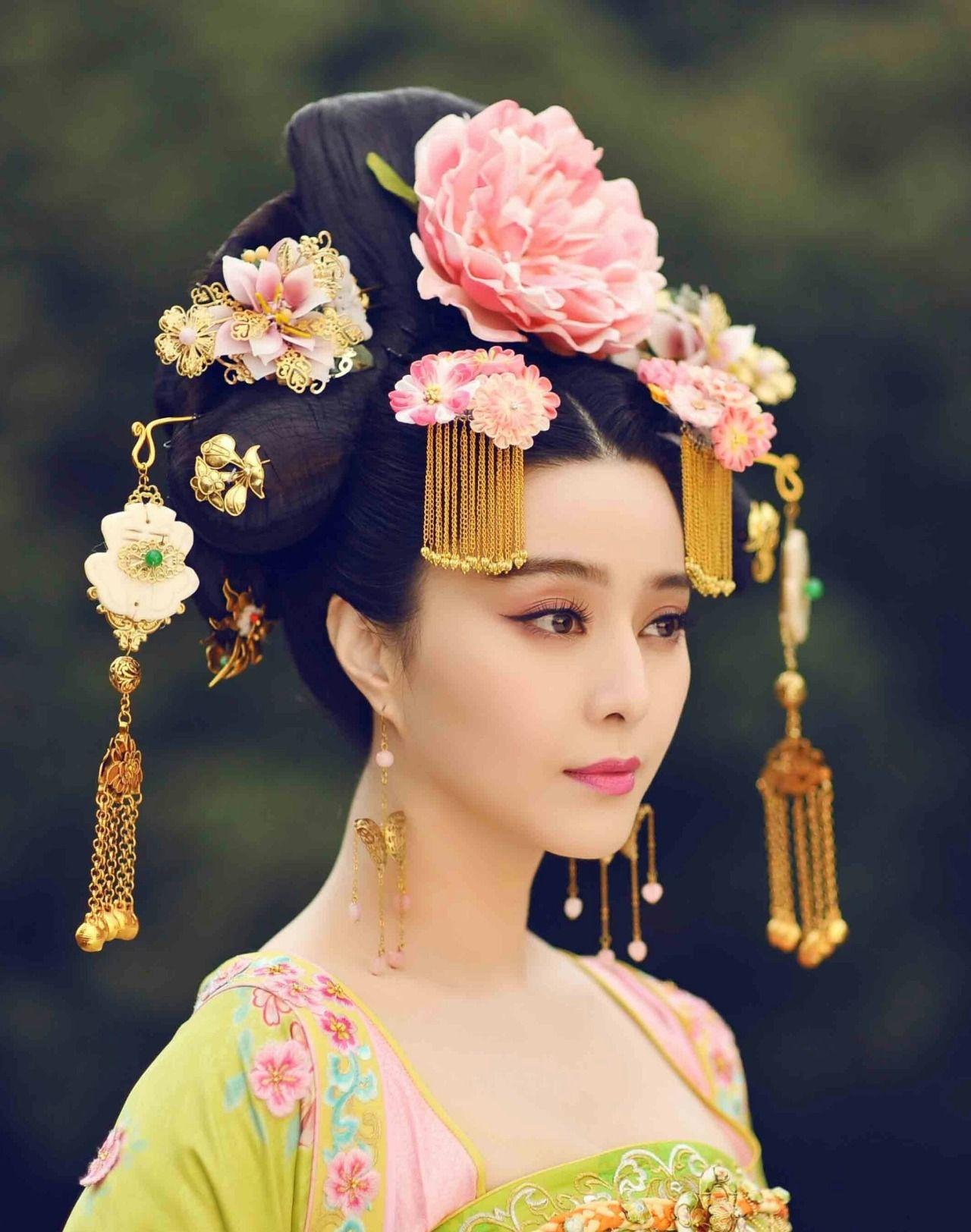 fuck yeah chinese fashion | fans, fan bingbing and hanfu