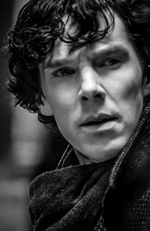 Sherlock Black White Sherlock Holmes Bbc Sherlock Sherlock Quotes
