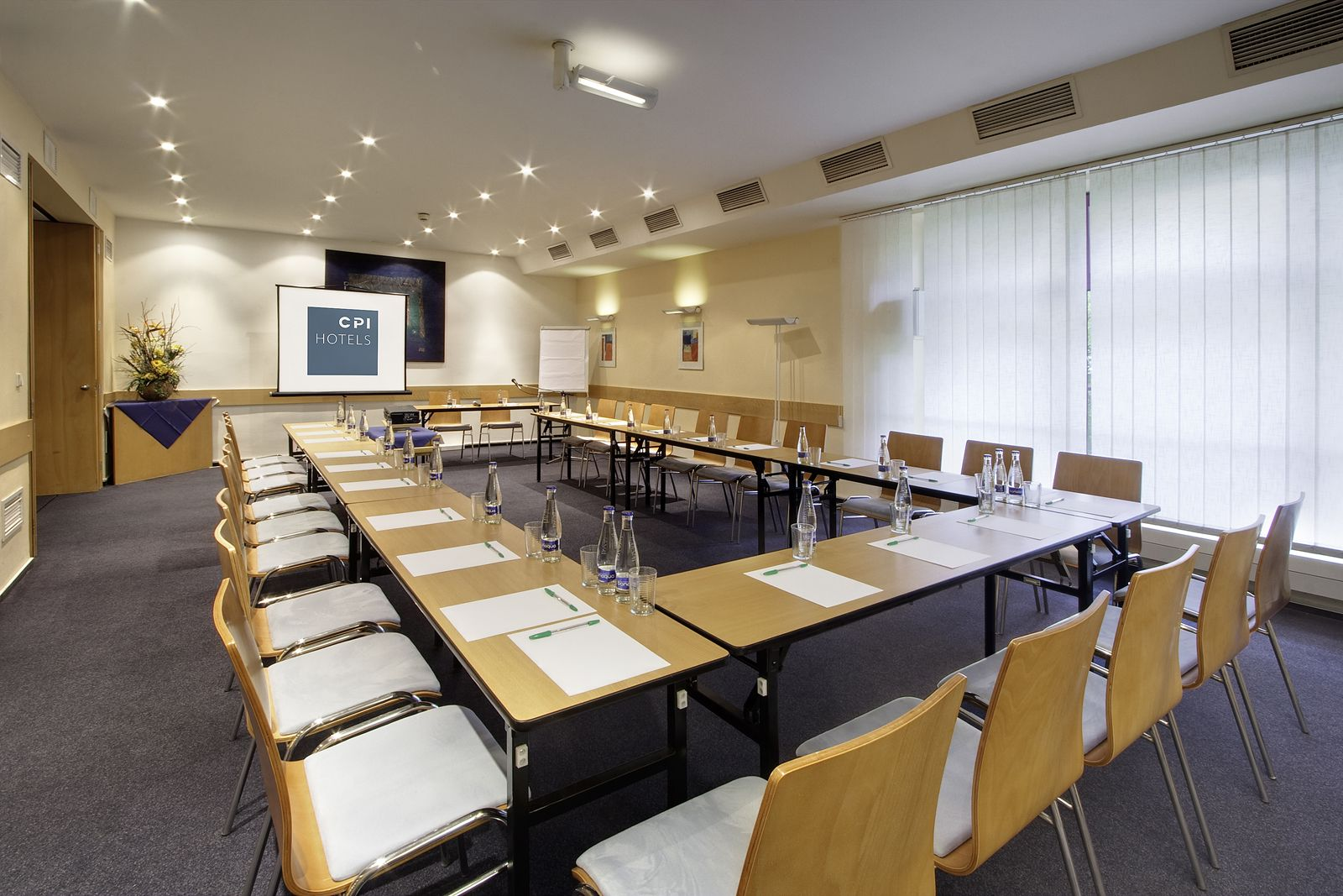 meeting room pictures   Hotel Fortuna City   Meeting Room ideas ...