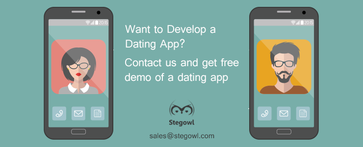 Free mobile dating application