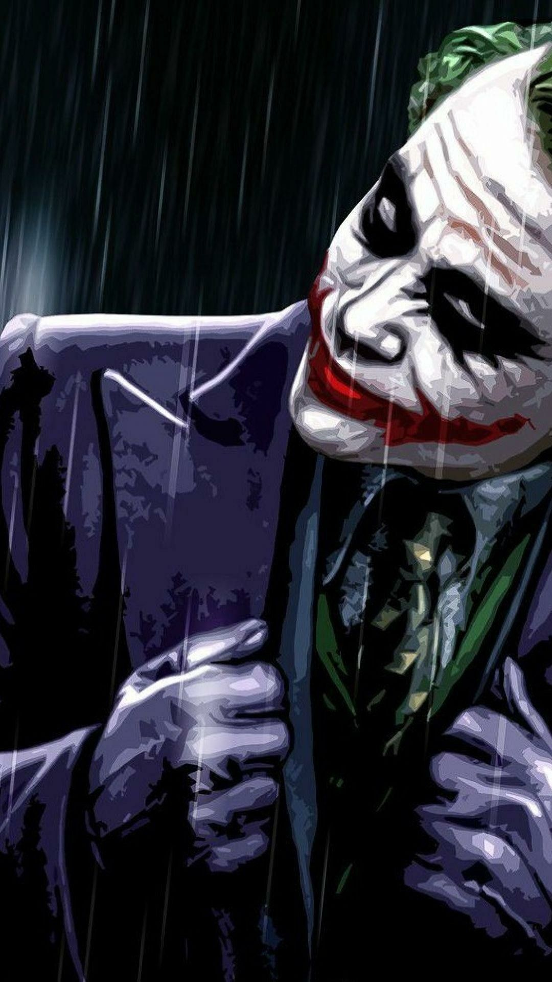 Pin by ishivaay on Joker in 2020 Batman wallpaper, Joker