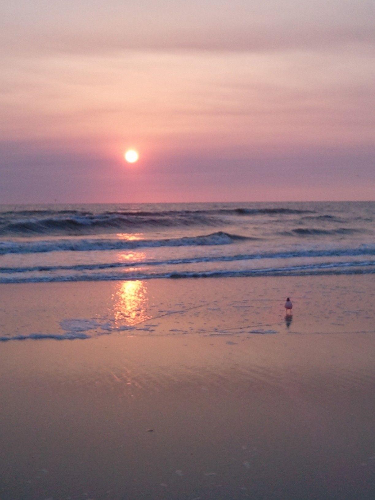 Sunrise Atlantic Beach Fl In Just 9 More Days Praying For Beautiful Weather Sunrise Beach Atlantic Beach Atlantic Beach Fl