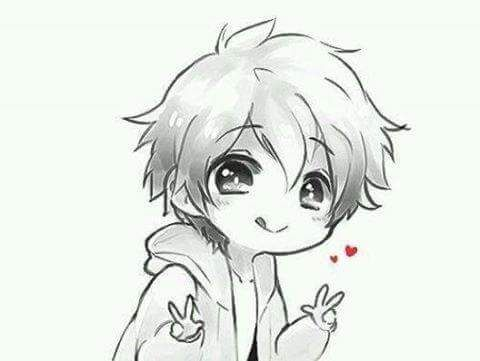 Pin By حلاوة الحياة On Anime Black And White Anime Drawings Sketches Anime Drawings Boy Anime Sketch