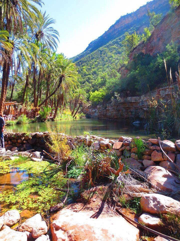 Paradise Valley Agadir Morocco Paradise Valley Morocco Morocco Paradise Valley