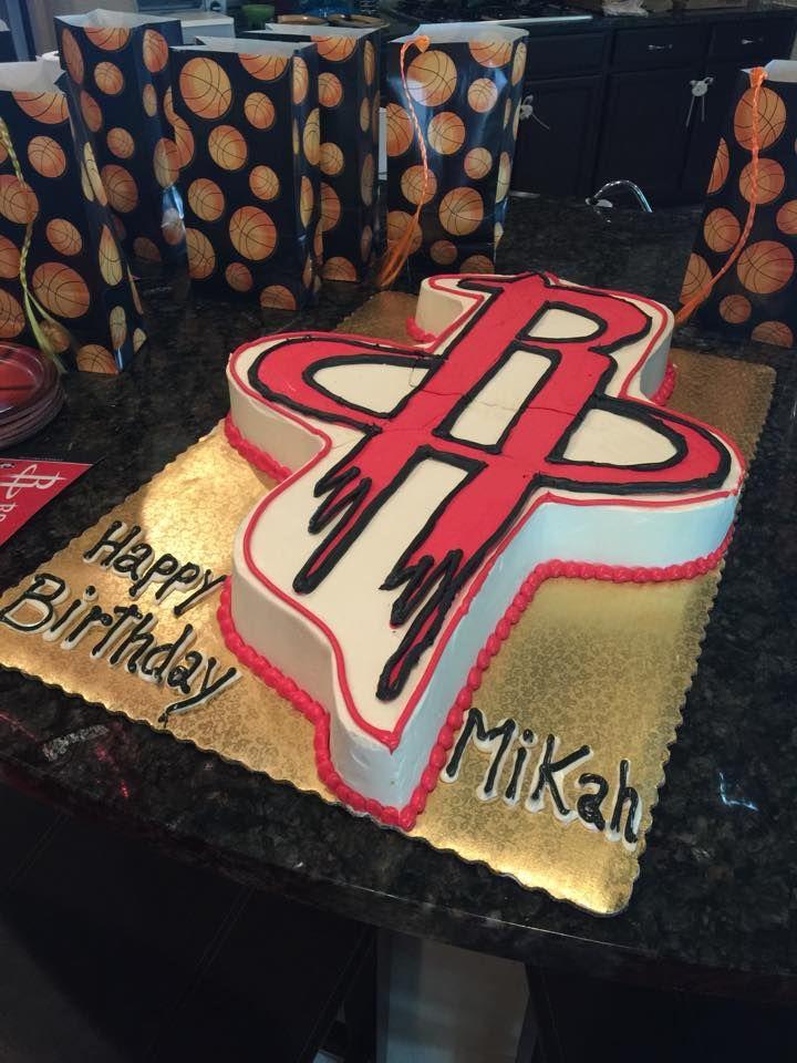 CAKE Basketball Birthday Parties Fun 1st Cakes