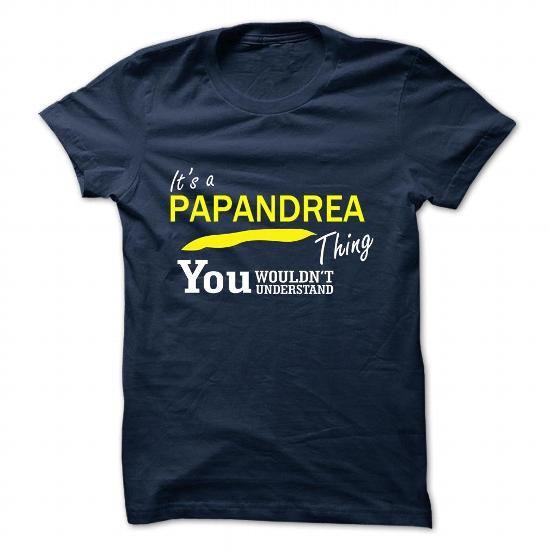 PAPANDREA