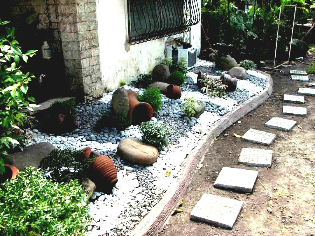 Simple Garden Design Philippines Garden Design Ideas Lawn