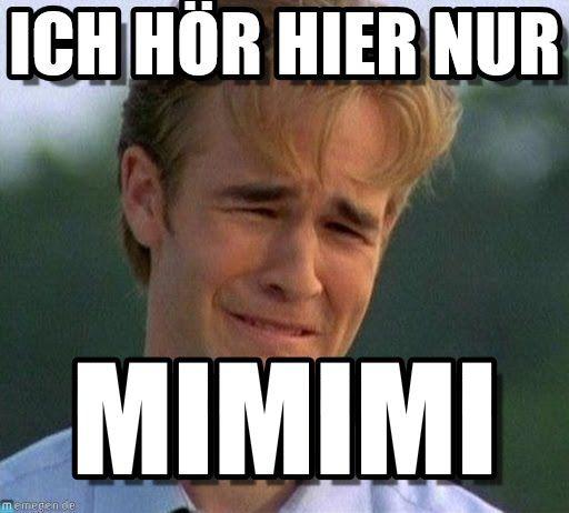 Denied Auf Deutsch