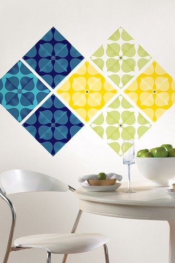 Peel & Stick Hollywood Blox by Brewster Home Fashions on @HauteLook ...