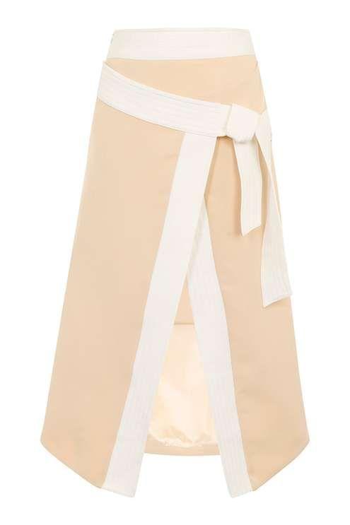 **Mini Skirt by Lavish Alice