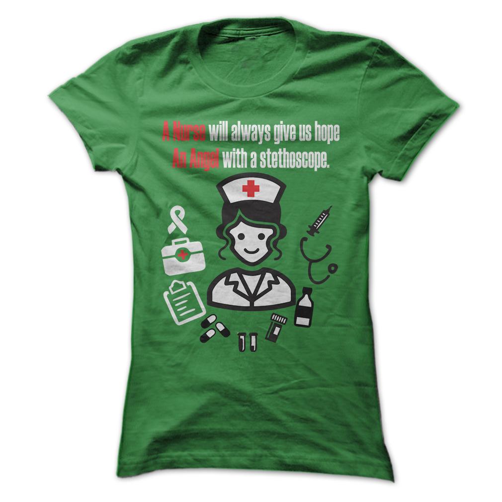 I'm happy, Im a Nurse T Shirt, Hoodie, Sweatshirts - custom tshirts #Fashion #Fitness