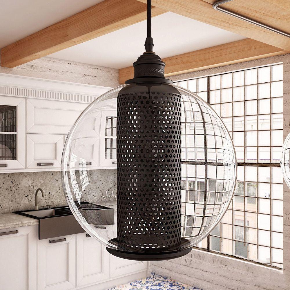 Vonn lighting delphinus adjustable hanging industrial mixedmedia