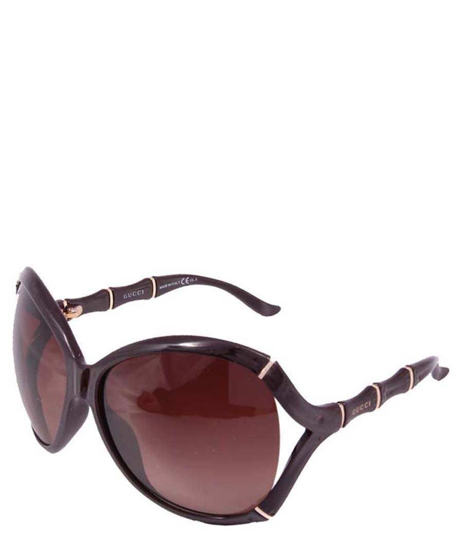 4185aaabfca Gucci Women s Oversized Cut-Out Sunglasses