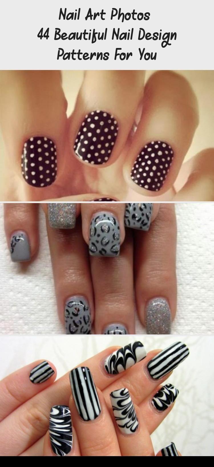 Nail Art Fotos 44 Schone Nagel Design Muster Fur Sie Haut Nagelpflege In 2020 Nagelpflege Spitzennagel Zehennageldesign