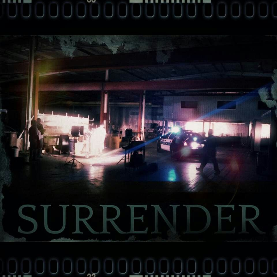 SURRENDER MOVIE
