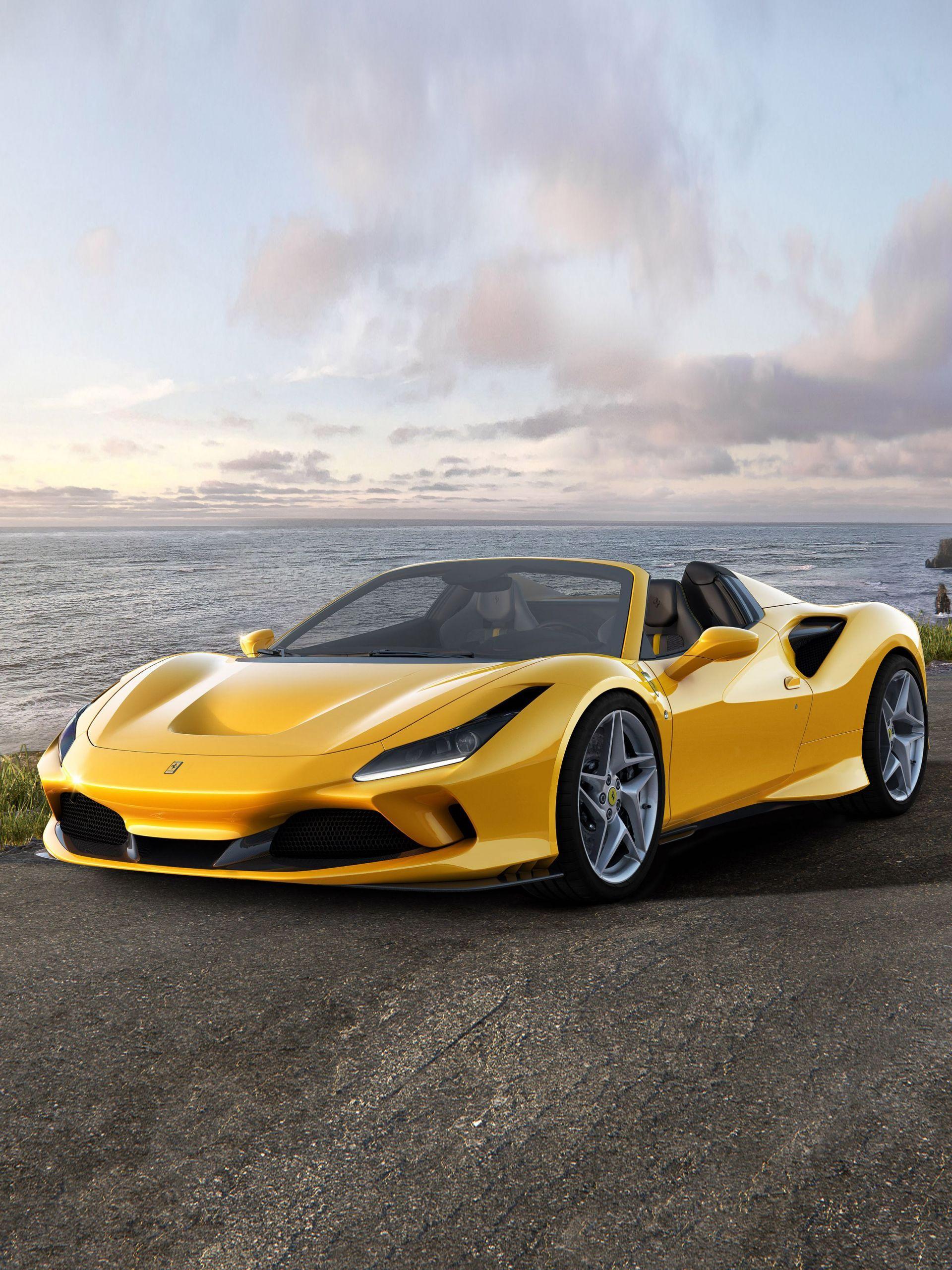 Ferrari 2020 Supercar Review And Price Di 2020