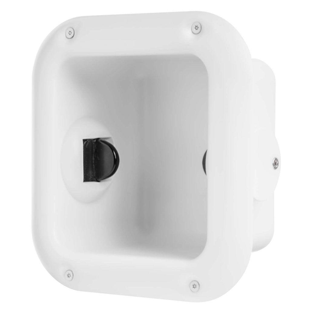 Ligature Resistant Toilet Paper Holder Behavioral Safety