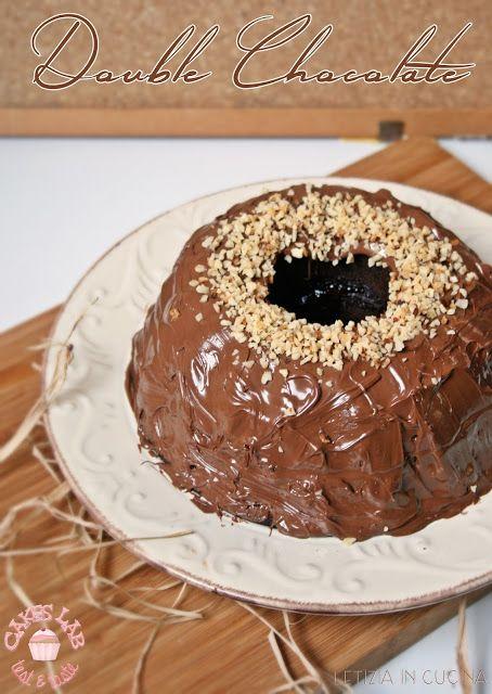 Letizia in Cucina: Double Chocolate | I miei dolci | Pinterest ...