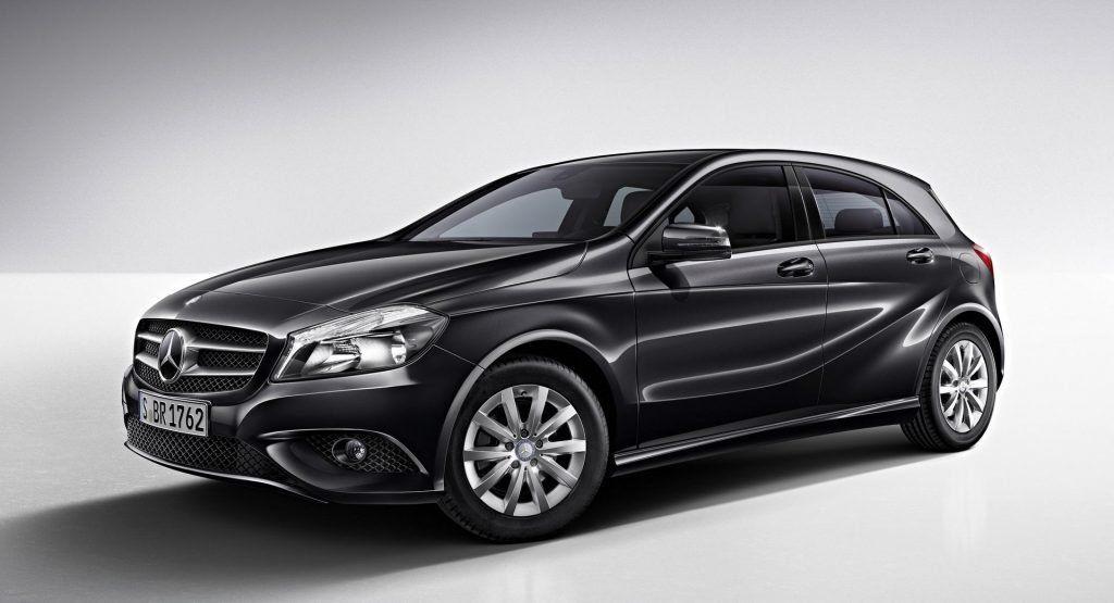 Daimler Facing More Recalls This Time Due To Renault Diesel