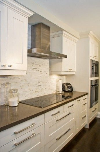 Polymer #Kitchen Cabinets #SmallKitchen Wall Cabinets ...