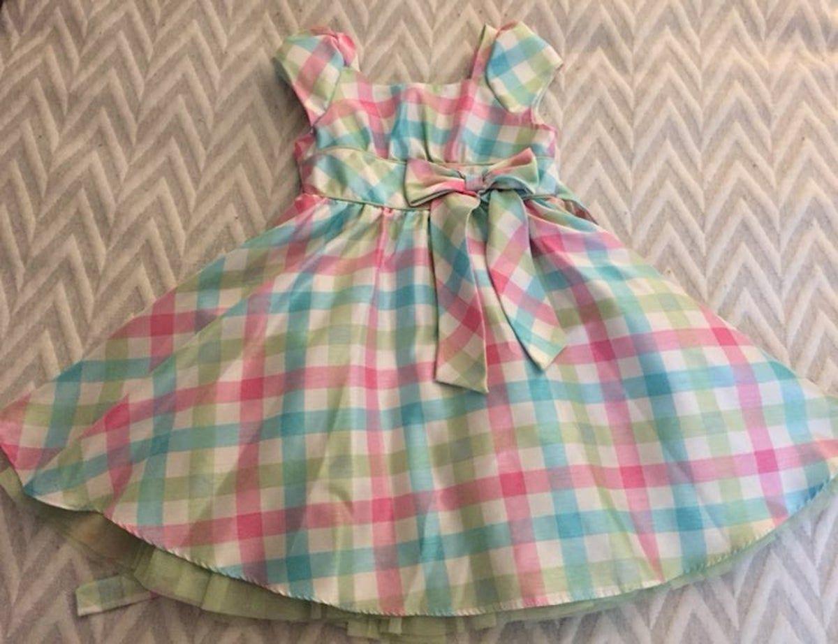 Photo of Jona Michelle Dress Size 4