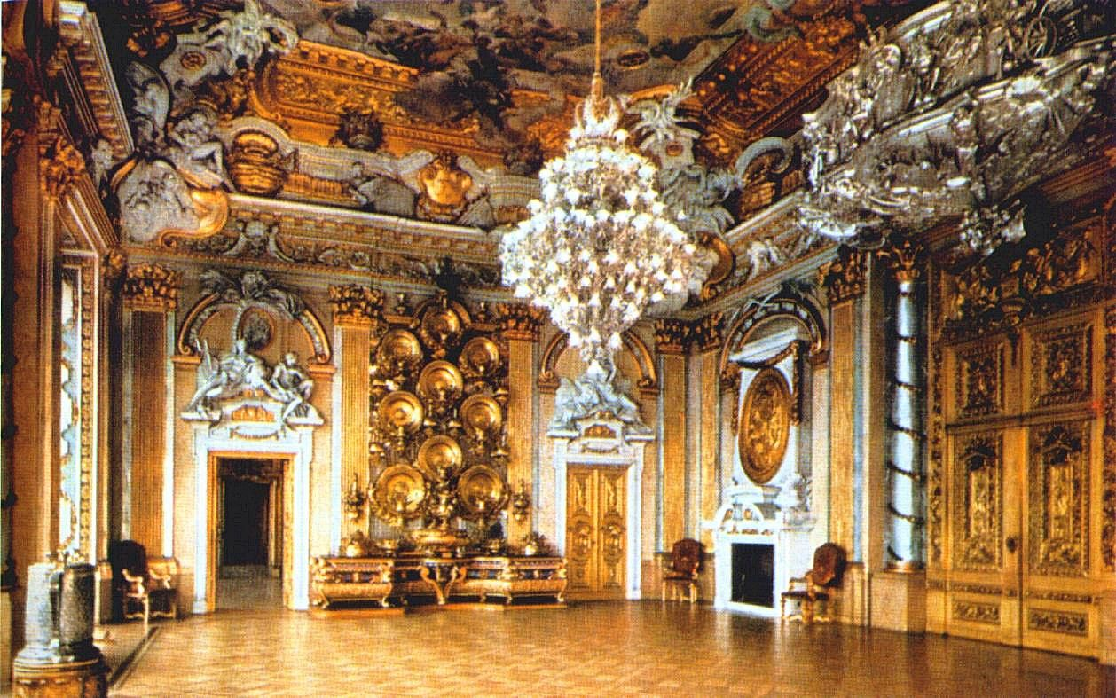 Das Architekturforum Fur Rekonstruktion Und Neue Klassische Architektur Von Stadtbild Deutschland E V Berliner Schloss Schloss Klassische Architektur