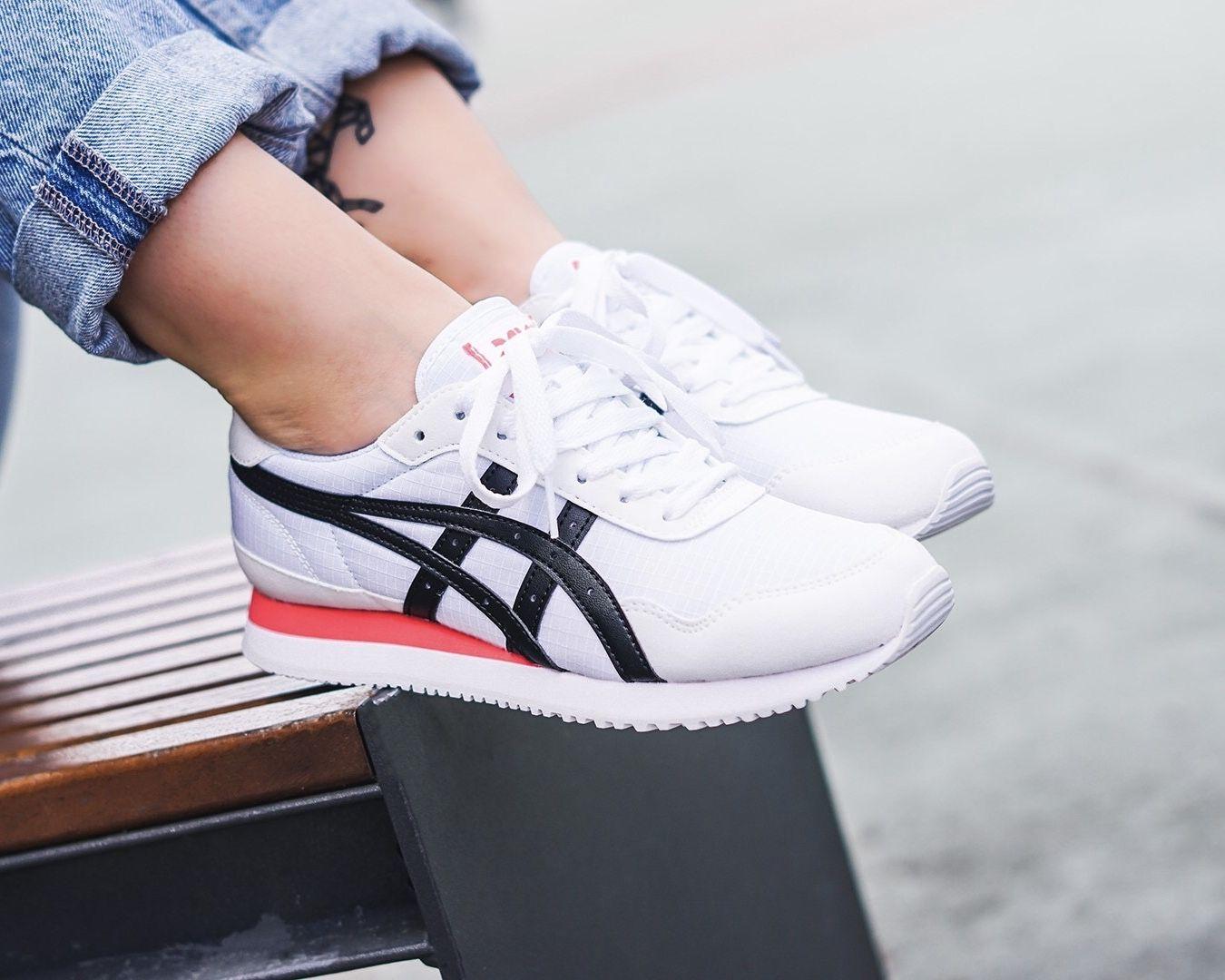 Asics Tiger Runner | Asics, Sneaker