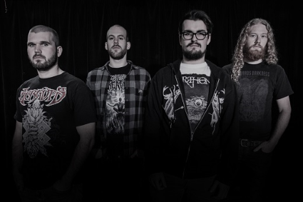 HARD N' HEAVY NEWS: DEVIANT PROCESS - SIGNS NEW DEAL WITH PRC MUSIC, NEW SONG ONLINE!