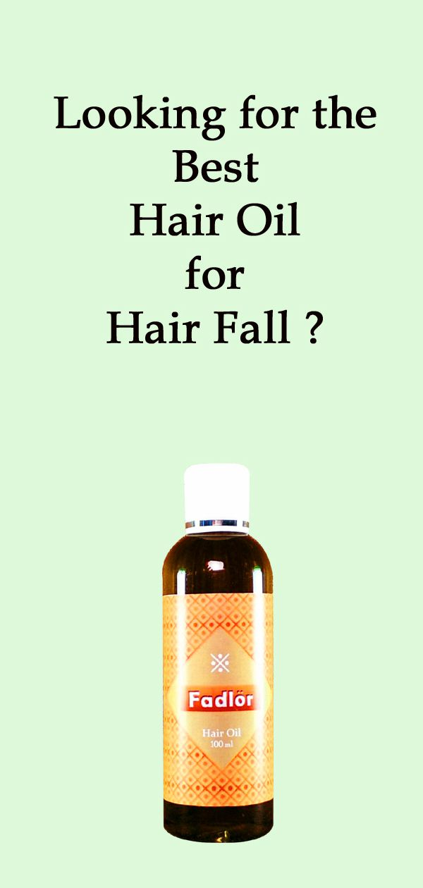 Best hair oil by Fadlor | 100 % Natural & Herba on Fadlor ...
