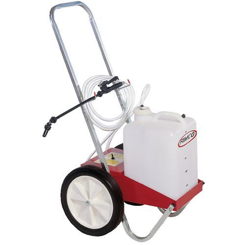 5 Gallon Lawn Sprayer Fimco Lg 5 P 5302165 Sprayers Lawn Outdoor Projects