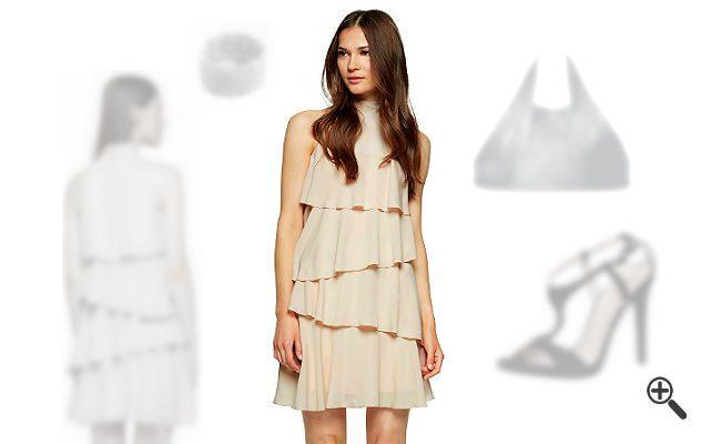 Lina suchte Französische Kleider + Sommer Outfits für http://www ...