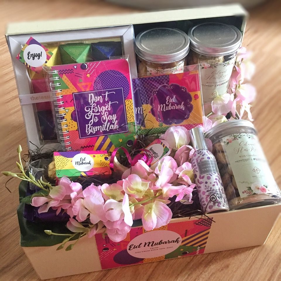 eid gift pack  eid gifts eid gifts for him curated gifts
