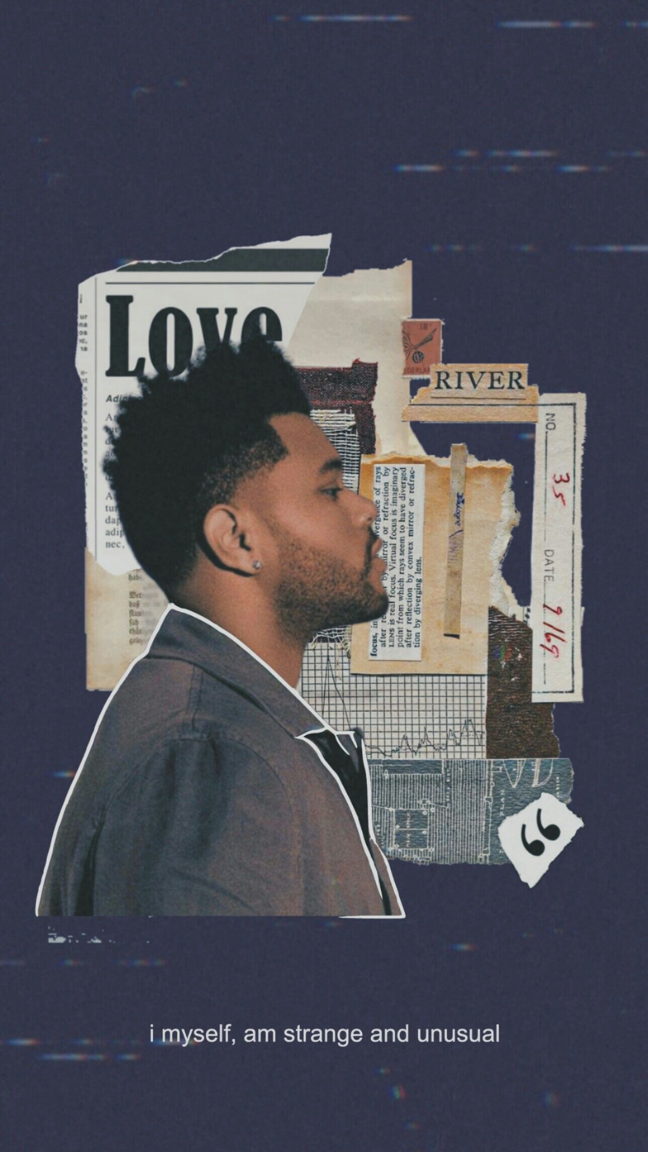 The Weeknd The Weeknd Poster The Weeknd Wallpaper Iphone Abel The Weeknd