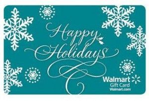 Walmart Gift Card Giveaway Till December 24 Giveaways Walmart Walmart Gift Cards Gift Card Giveaway Happy Holidays