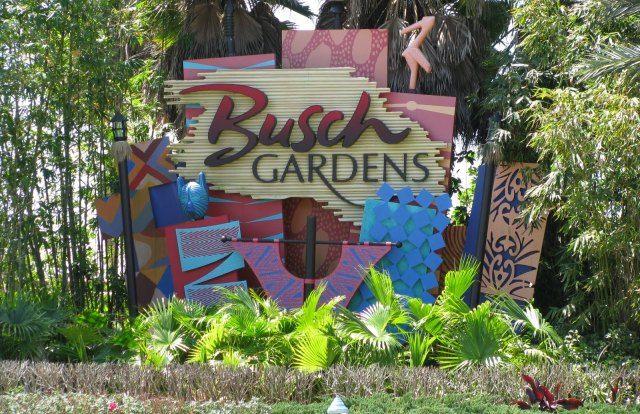 Busch Gardens | Rodeway Inn - Kissimmee | 4559 W.Irlo Bronson Mem ...