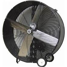 2 Speed Commercial Grade Belt Drive Blower Pedestal Fan Fan Price Fan