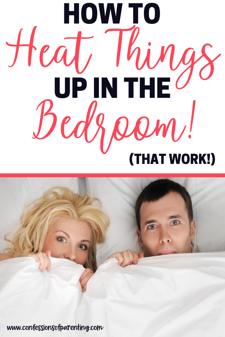 21 fun ideas to spice up the bedroom that work with