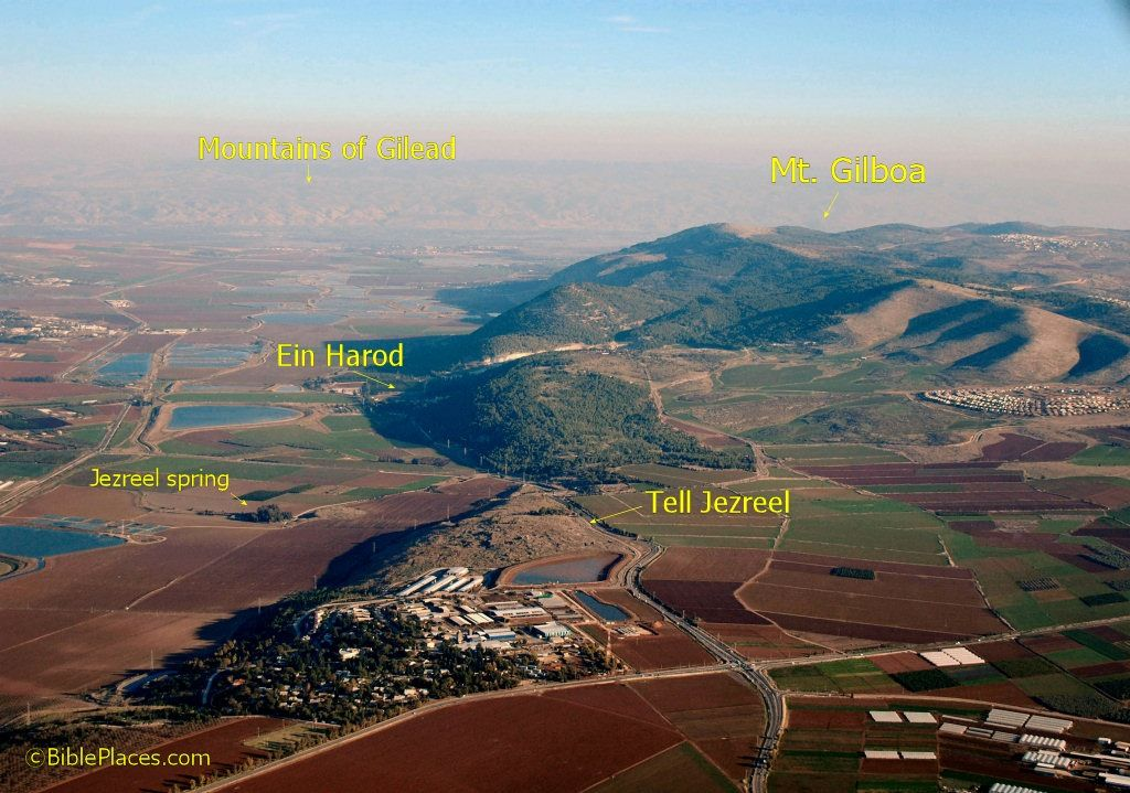 en harod israel | All about ISRAEL, places and culture ...