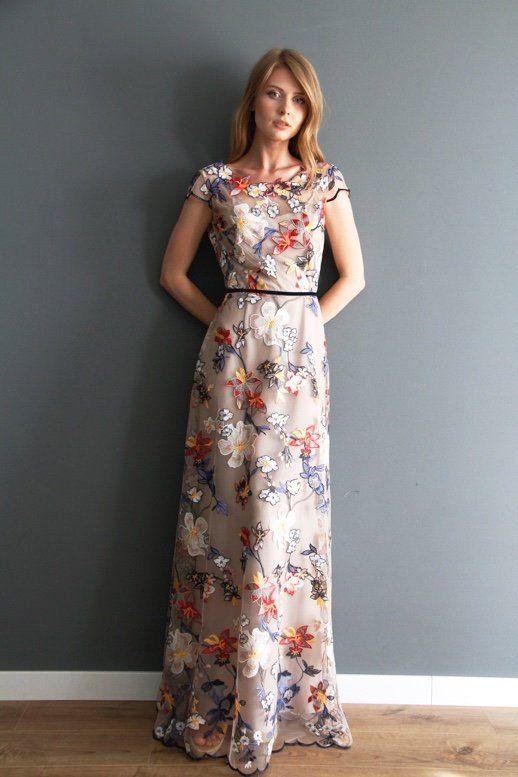 Back In Stock The Muse Dress En 2019 V Dress