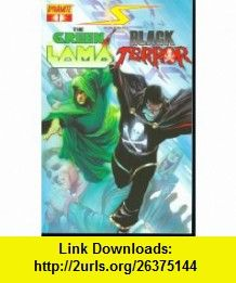 Project Superpowers #1 / Green Lama  Black Terror Alex Ross, Carlos Paul, Jim Krueger ,   ,  , ASIN: B00152KNYU , tutorials , pdf , ebook , torrent , downloads , rapidshare , filesonic , hotfile , megaupload , fileserve