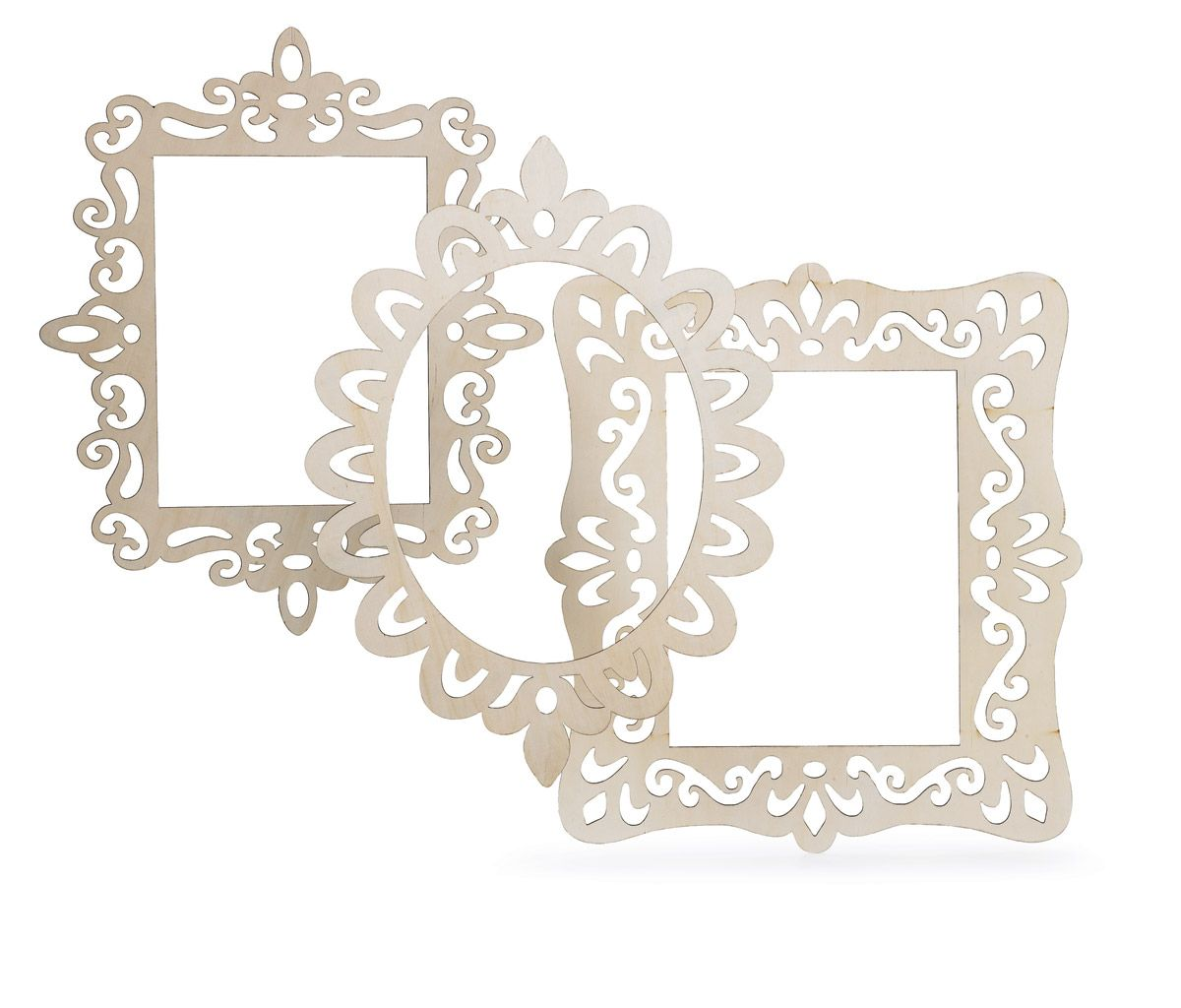ArtMinds Filigree Frames from Michaels!! super cheap & great for ...