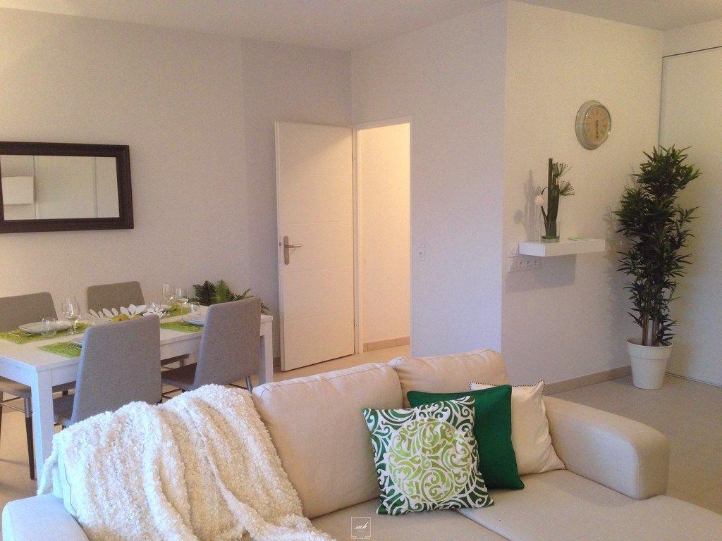 Décoration séjour moderne et épurée | salon | Pinterest | Salons