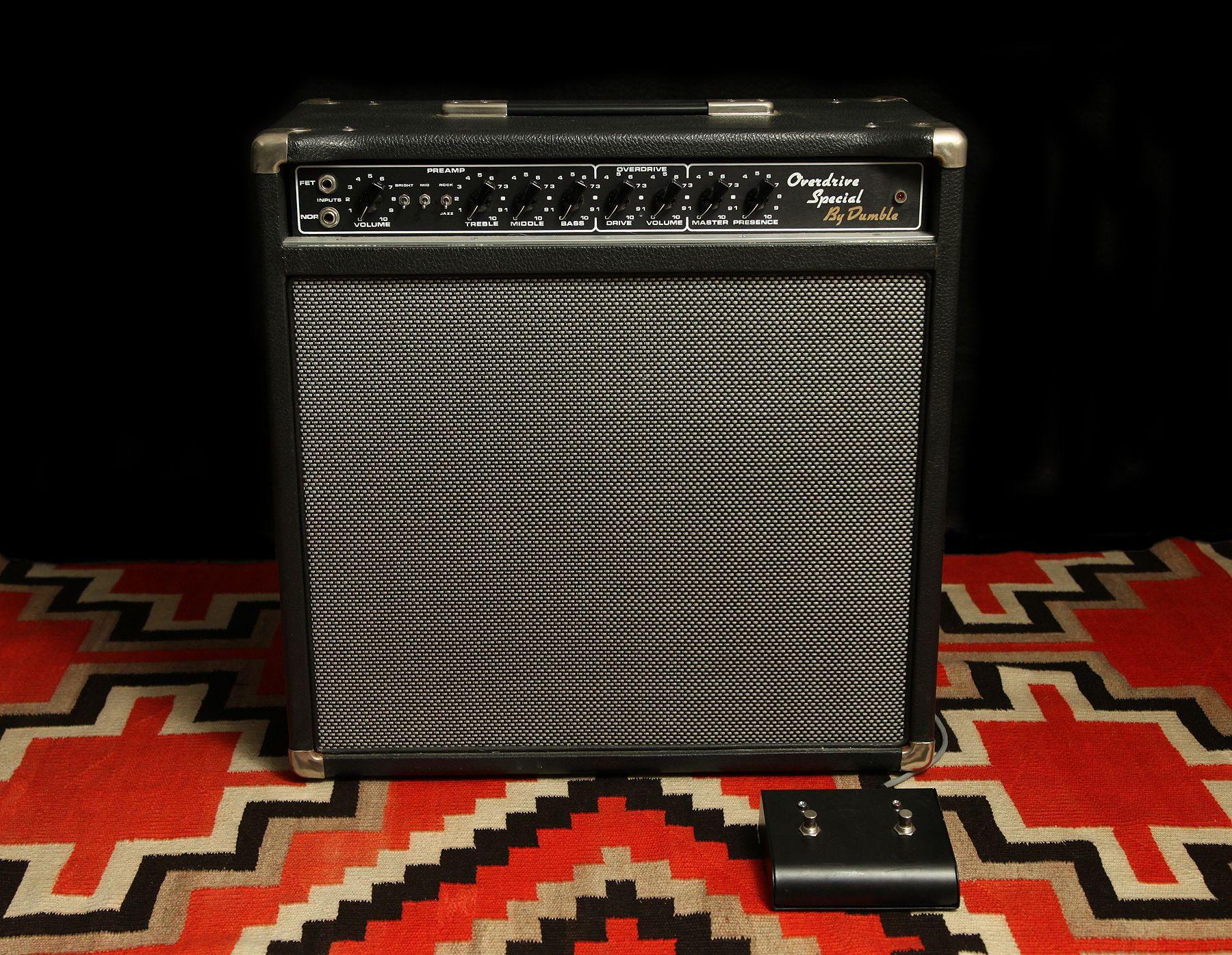 Dumble Overdrive Special | amps | Amp, Marshall speaker, Guitar