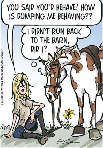 Cheval #Equitation #Riding #Horse #Sotrue #Humor #Horsealot ...