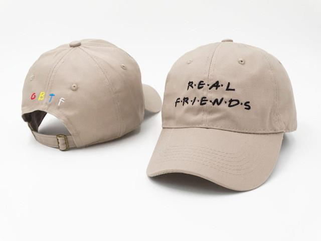 Real Friends | Dad Hat