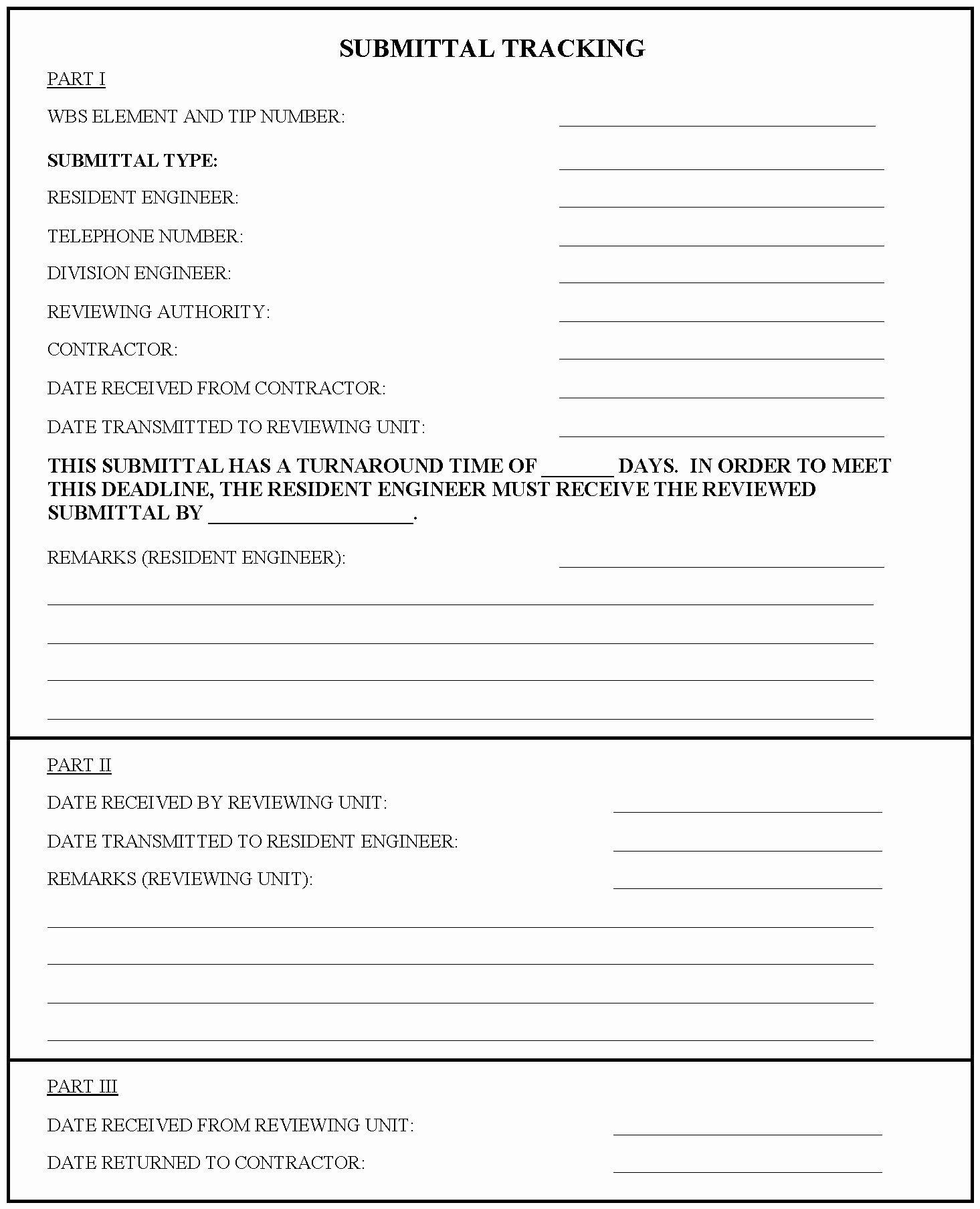 Material Transmittal Form Best Of 19 Of Bid Submittal Template In