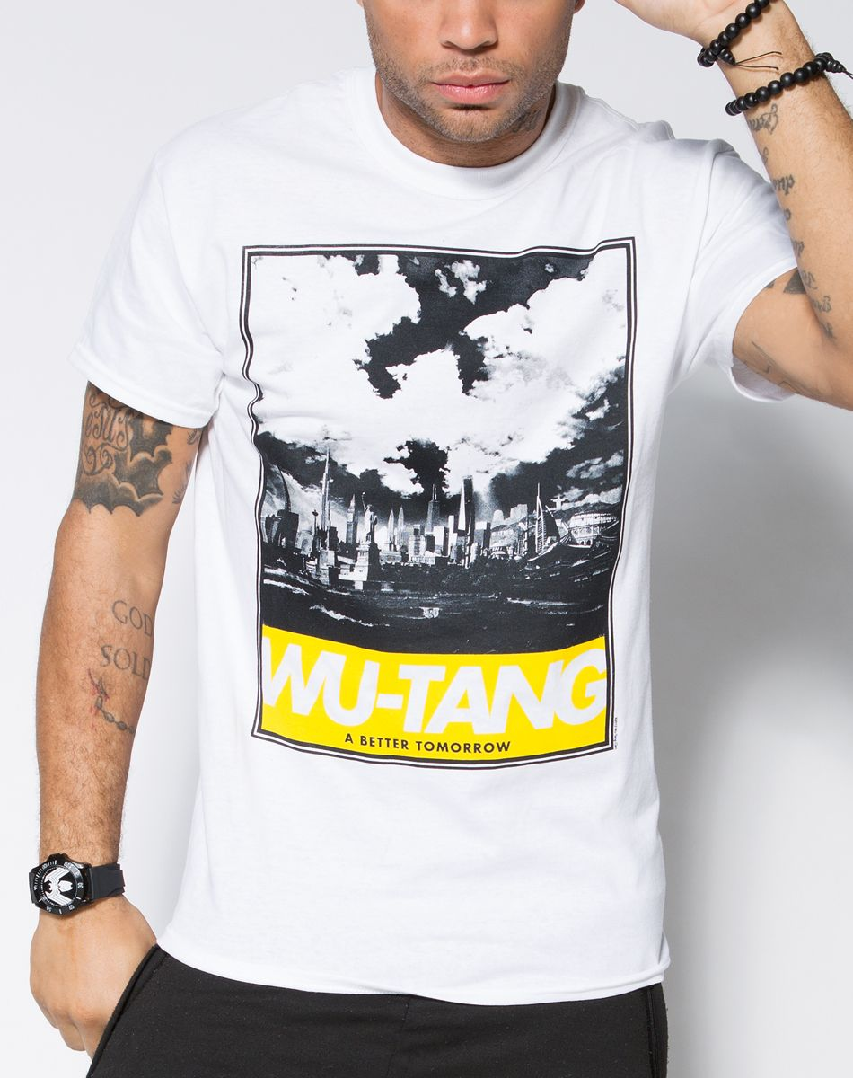 Party points to me i just found the wu tang clan est 1992 tee i just found the wu tang clan est 1992 pooptronica