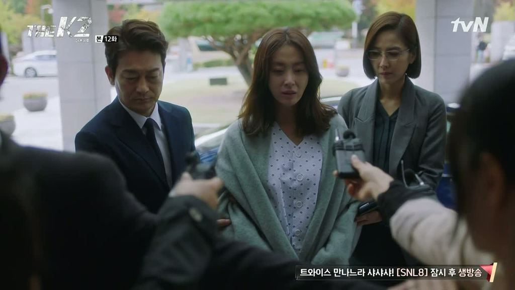 Memories Of The Alhambra Episode 12 Dramabeans Korean Drama