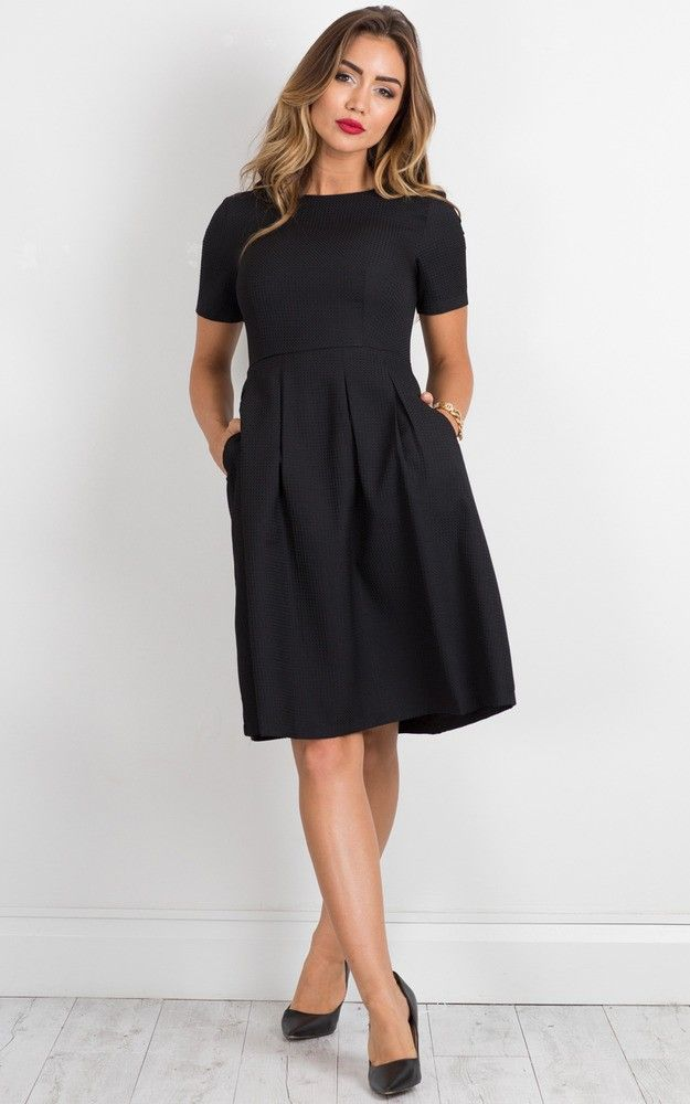 42a4252dc667 Rocker Chick, Wrap Dress, Dresses For Work, Zipper, Short Sleeves, Elegant