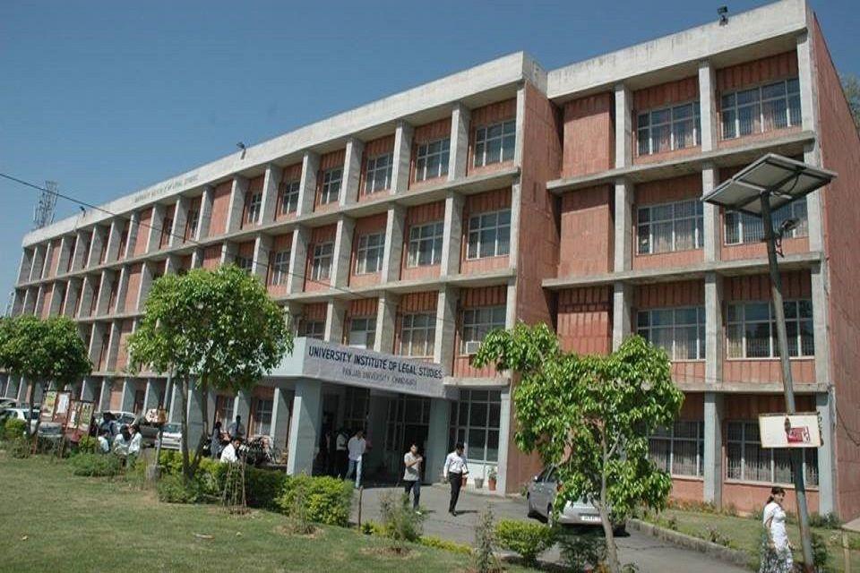 Punjab University Courses Fee Structure Eligibility